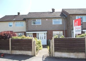 Agecroft Road Romiley