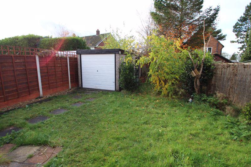 Yew Tree Drive Bredbury