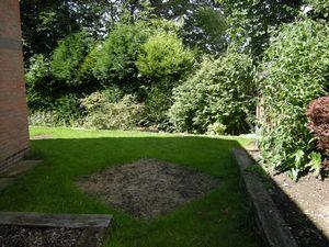Tabley Gardens Marple