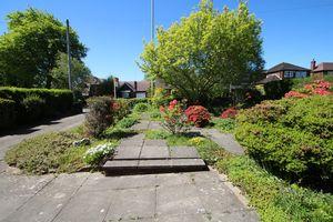 Barrack Hill Romiley
