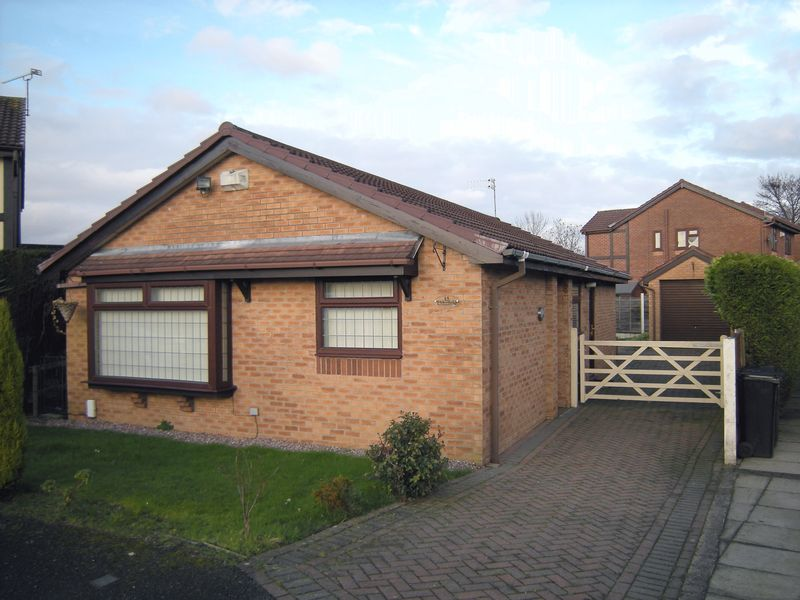 Elderfield Drive Bredbury