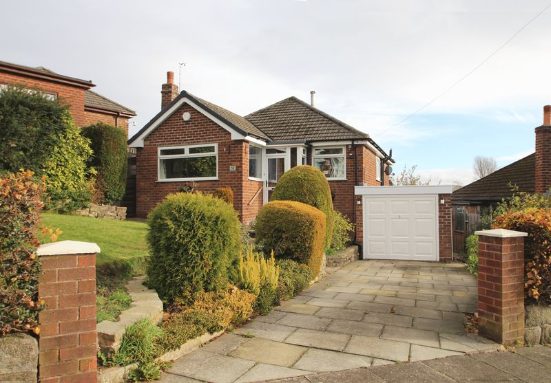Layton Drive Romiley