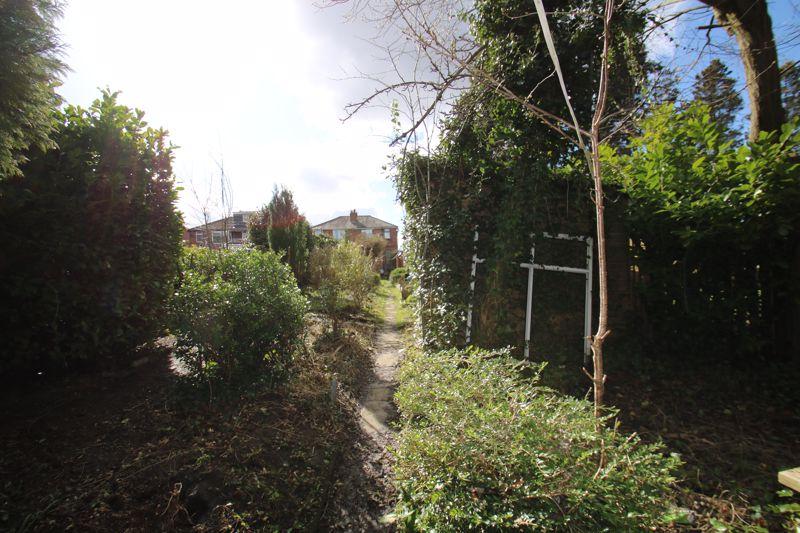Pennine Road Woodley