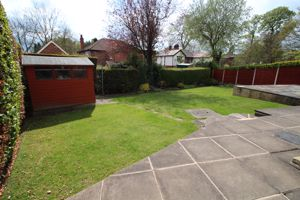 Longwood Close Romiley