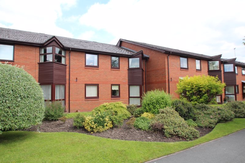 Park View Court, Central Drive Romiley