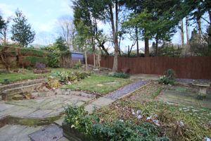 Kendal Gardens Woodley