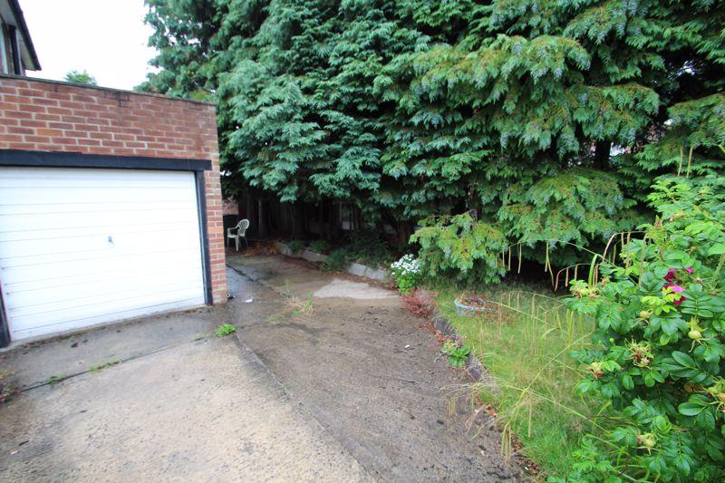 Longwood Close Romiley