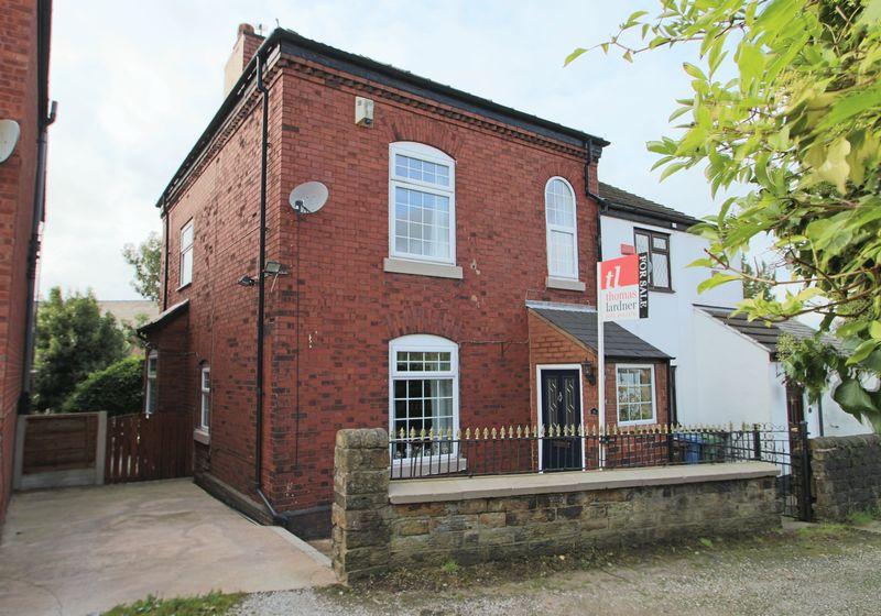 Harrycroft Road Woodley
