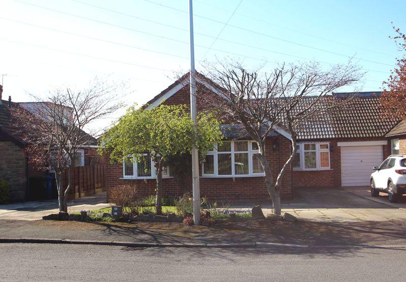 Gillwood Drive Romiley