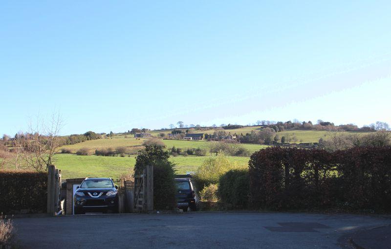 Harrisons Drive Woodley