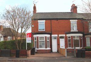 Stockport Road West Bredbury