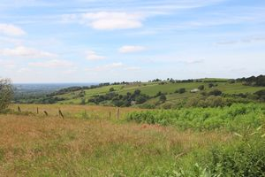 Uplands Road Werneth Low
