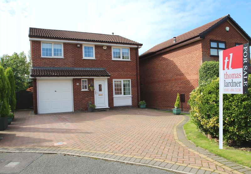 Wheatfield Close Bredbury