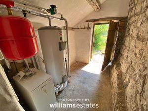 Pen y Graig Boiler Room