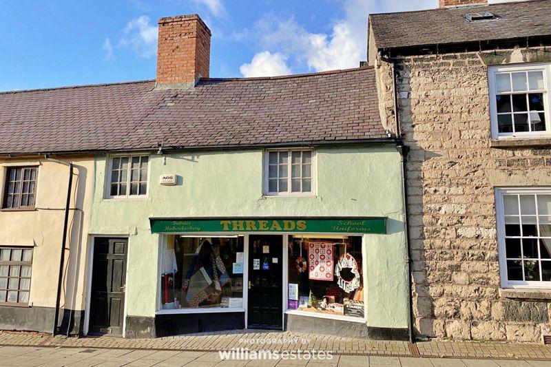 40 Clwyd Street