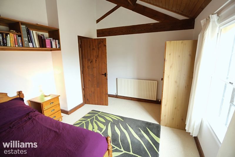 Bedroom 2  other