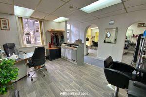 61a Main Shop Space