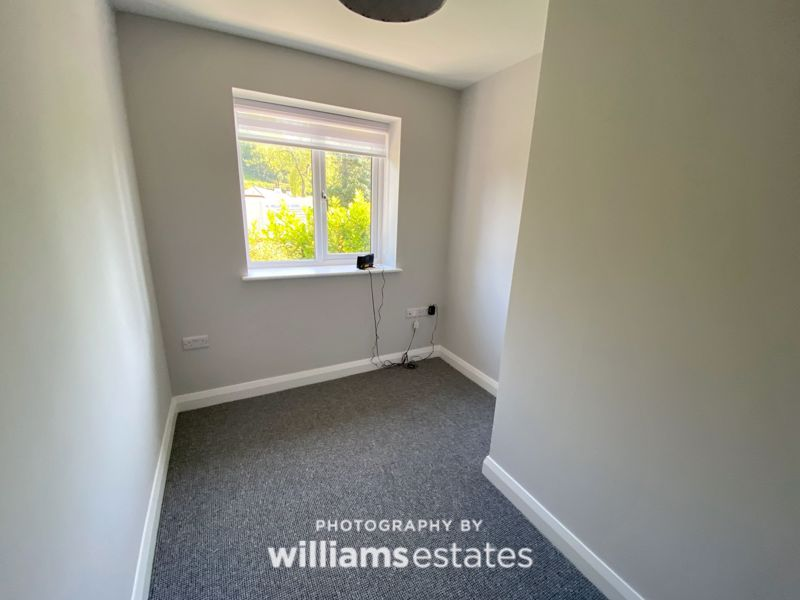 Study/Potential Fourth Bedroom