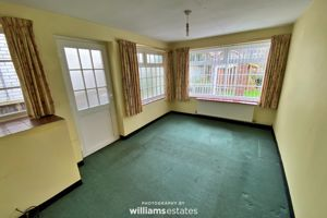 Further Reception Room/Porch
