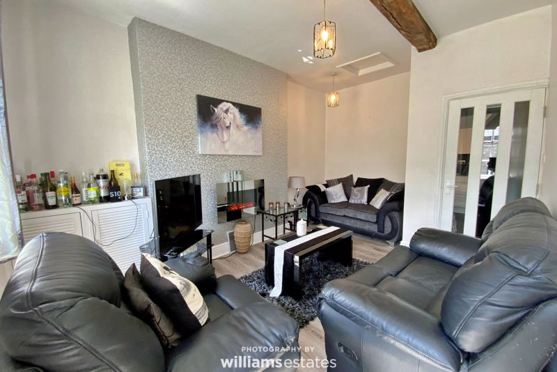 4B Living Room