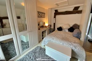 4B Bedroom One