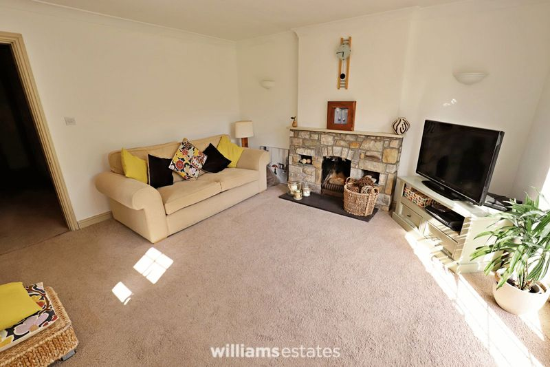 Annexe Living Room Two