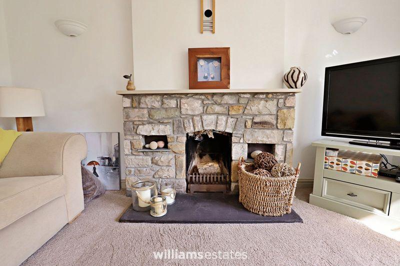 Annexe Living Room Three