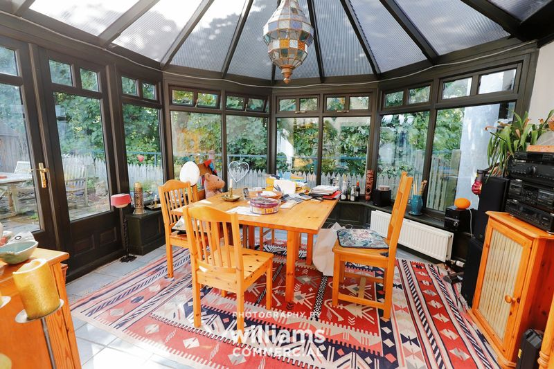Landlord Conservatory