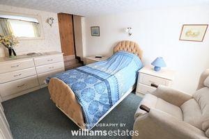 Bedroom Six - Ground Floor