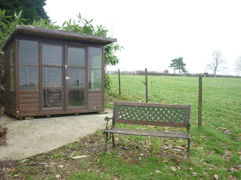 Apple Cottage Trelawne