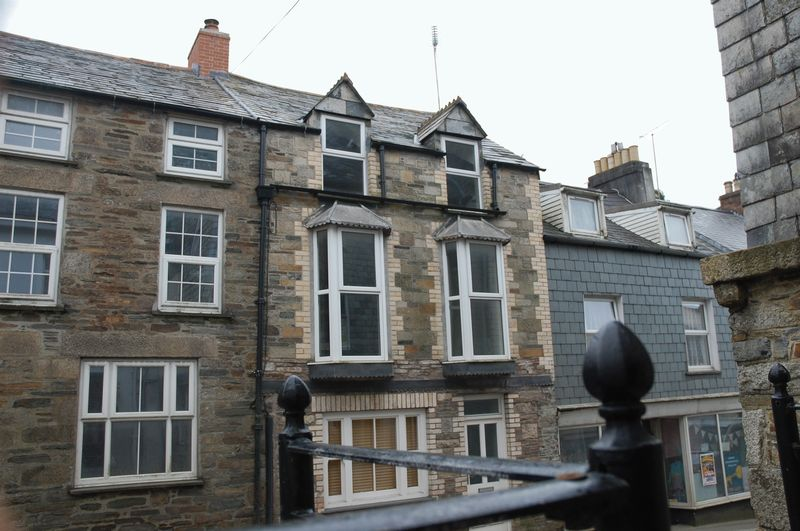 26 Fore Street