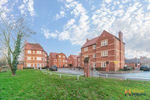 Stockdale Court Great Sankey