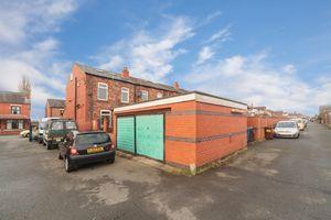 Warrington Road Abram