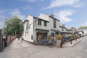 The Spires, Chaddock Lane Worsley