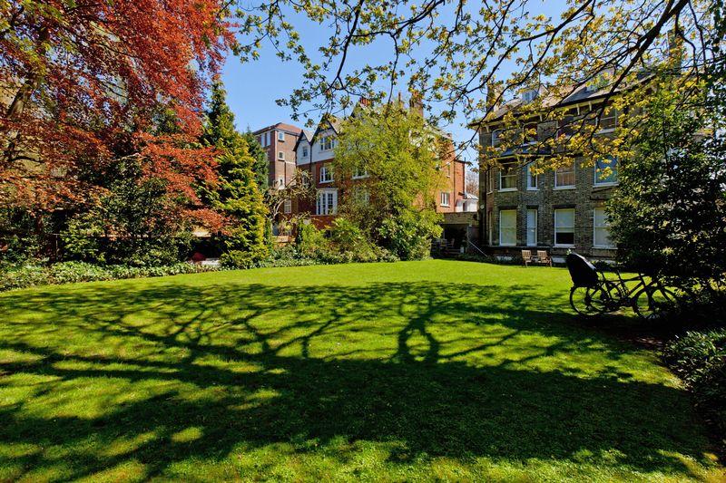 Netherhall Gardens