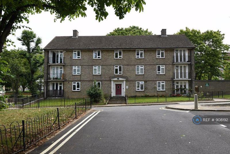 Redfern House, Dorman Way