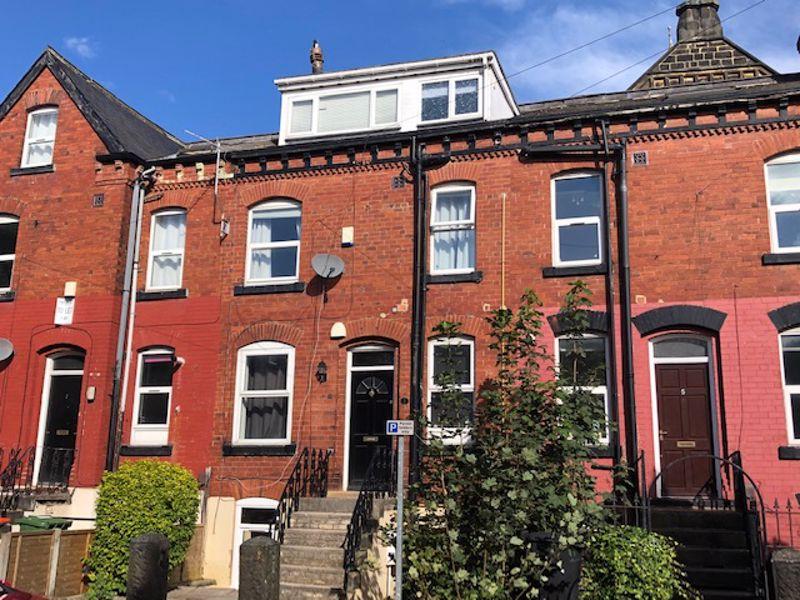 Granby Terrace