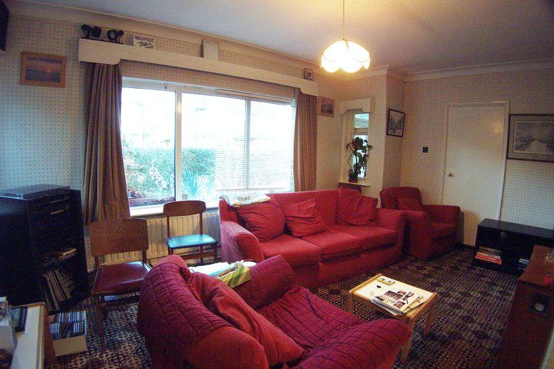 Moor Grange View