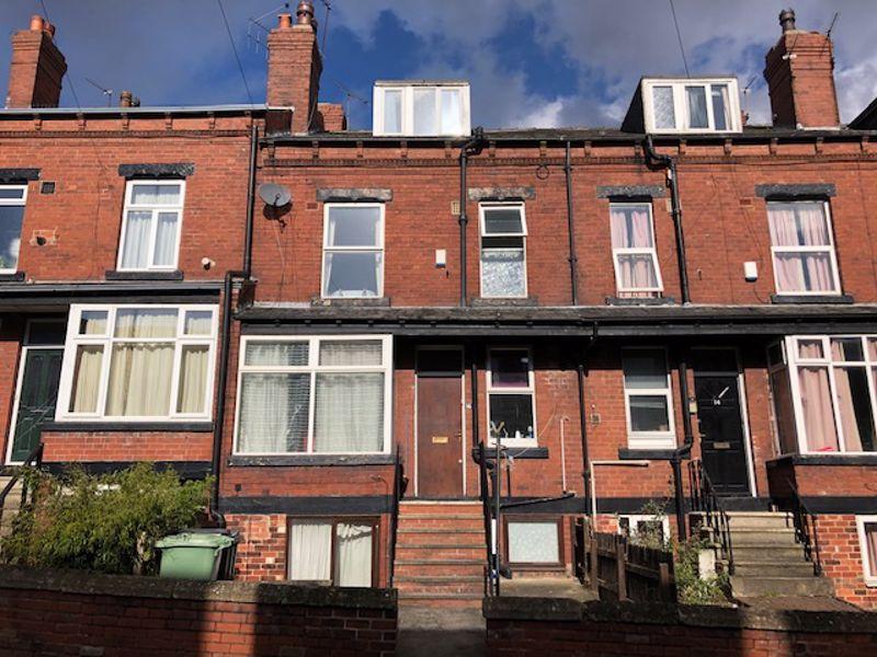 Talbot Terrace Burley