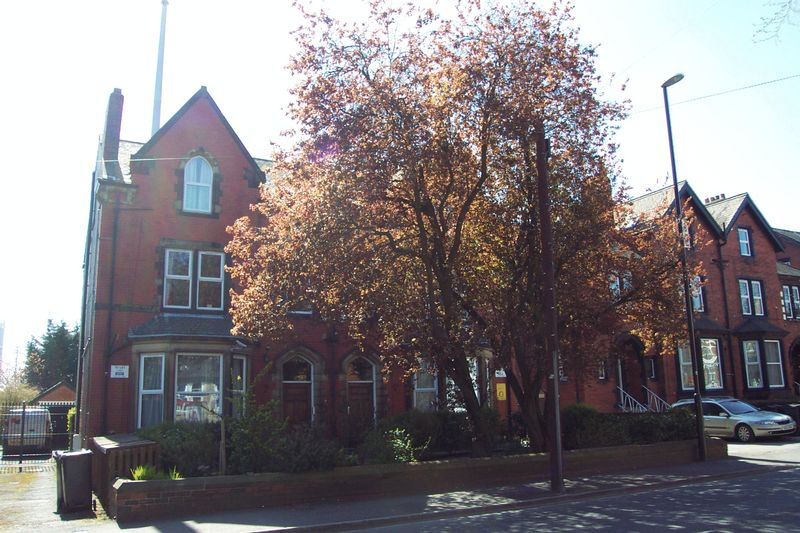 22 Cardigan Road Headingley