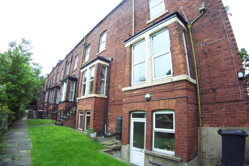 Winstanley Terrace