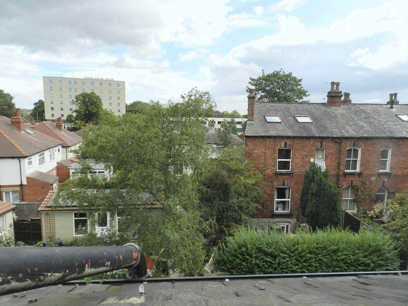 Ash Terrace Headingley