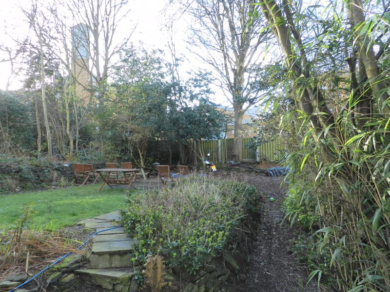 North Grange Mount Headingley