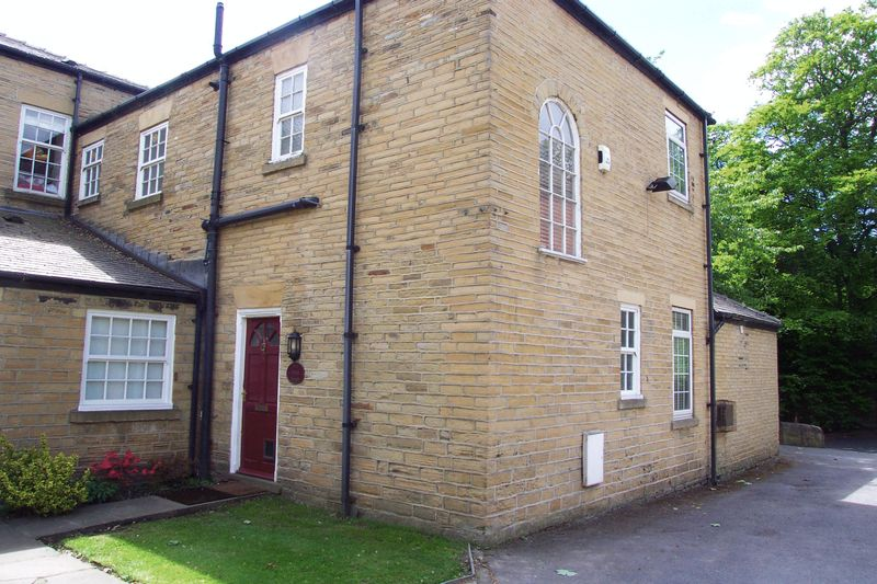 St Anns Lane Burley