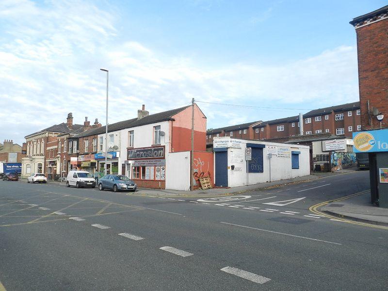 Burley Road