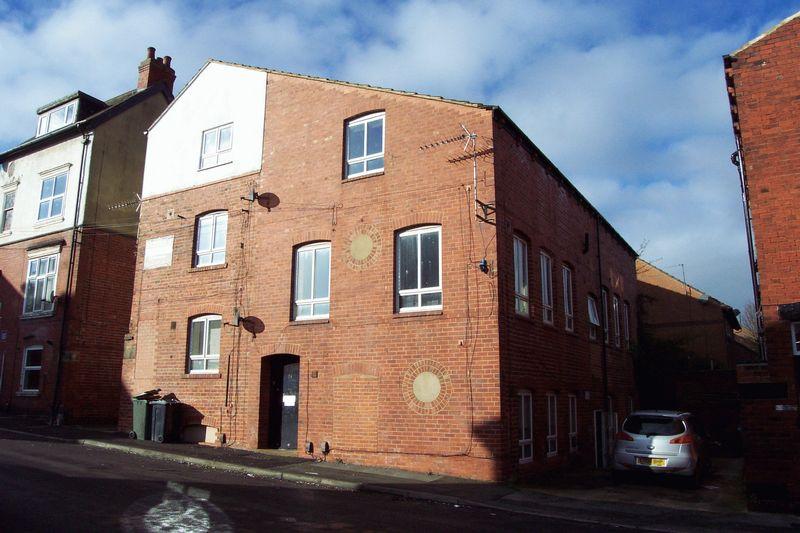 54-56 Devon Road University