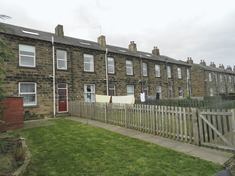 Denton Terrace Morley