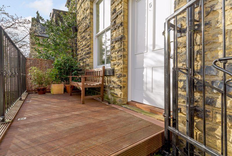 Ashwood Villas Headingley