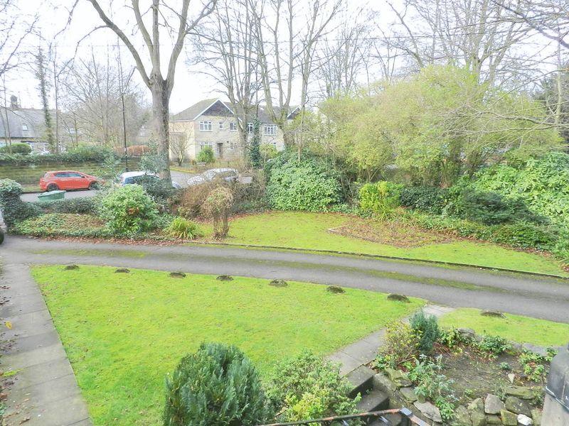 Burton Crescent Headingley