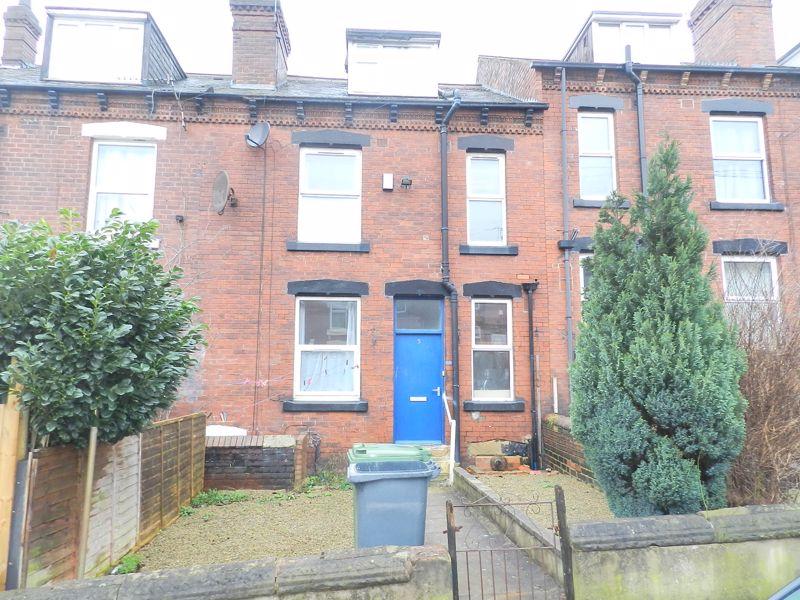 Martin Terrace Burley